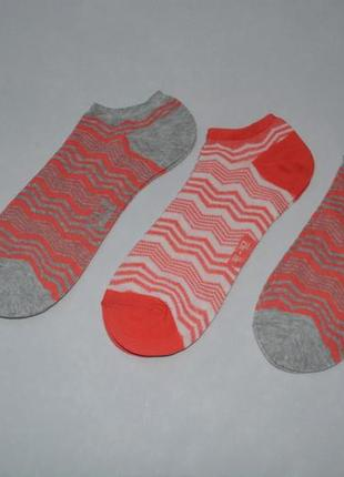 Носки женские тонкие tcm германия размер 41-42