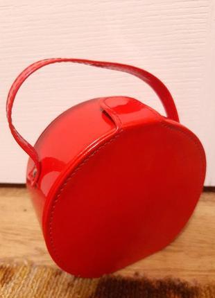 Органайзер для бижутерии косметичка сумочка для косметики