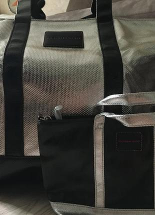 Пляжная сумка 👜 victoria's secret