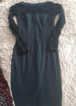 Класне трикотажне платтячко