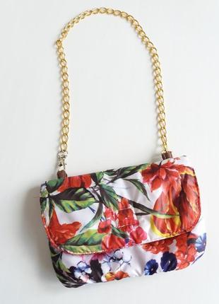 Детская сумочка для девочки через плечо бананка