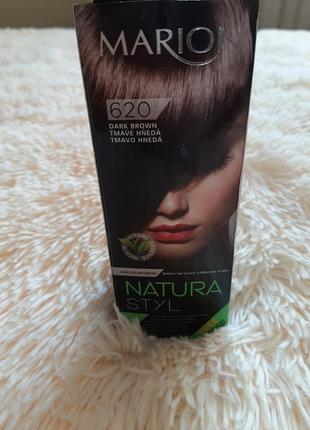 Фарба для волосся marion