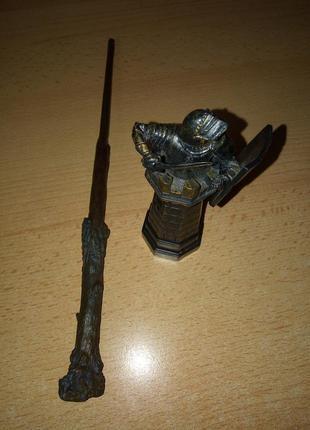 Гарри поттер волшебная палочка, шахматы