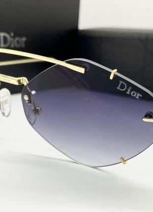 Стильные солнцезащитные очки ромбы сонцезахисні окуляри