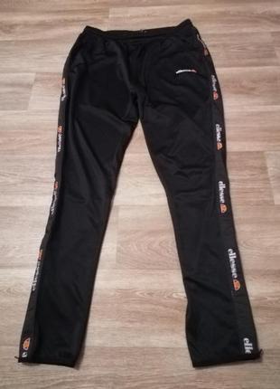 Мужские спортивные штаны ellesse original. размер м.
