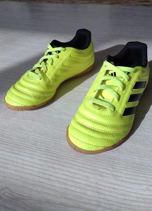 Adidas copa сороканожки копки бутцы орыгинал,сороканіжки копкі 19,5-32