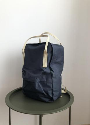Трендовый стильный рюкзак в стиле kanken