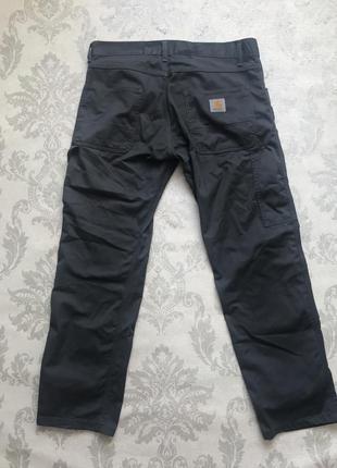 Штани carhartt workwear pants
