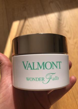 Крем для демакияжа valmont