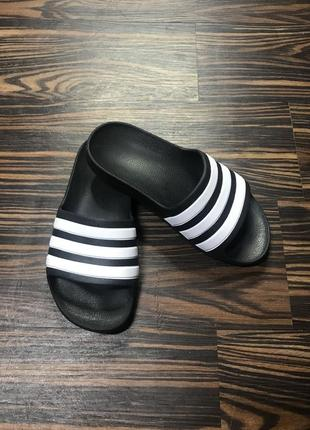 Тапочки adidas 35 размер