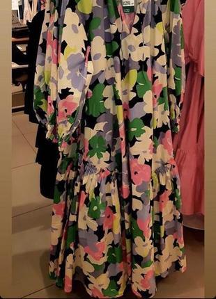 Плаття розмір l-xl