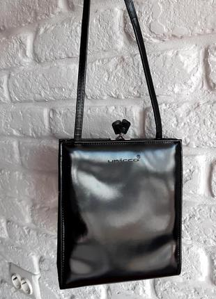 Стильная сумочка unicco