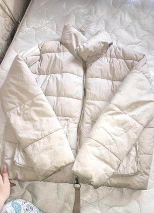 Курточка sinsay