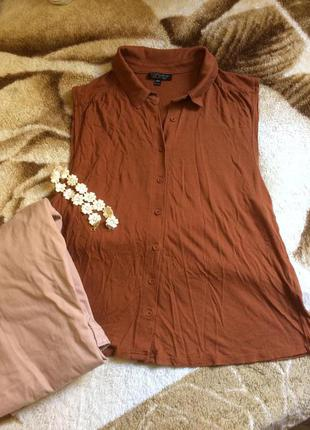 Рубашка от topshop