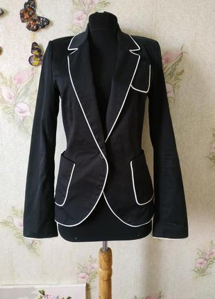 Стильный женский пиджак жакет блейзер zara