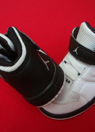 dea2e770 Кроссовки nike air jordan оригинал 22-23 размер Nike, цена - 660 грн ...