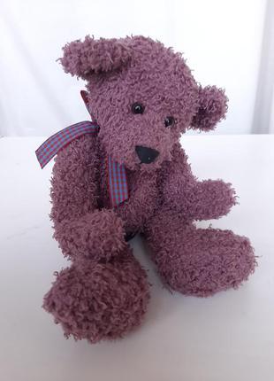 Мишки мягкая игрушка ведмедик