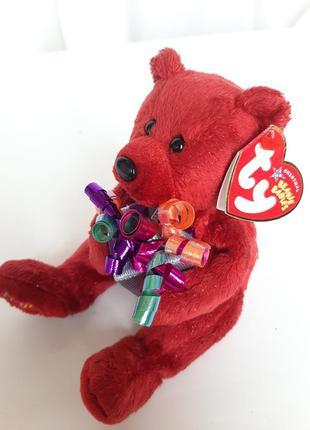 Мишки 18см мягкая игрушка ведмедик на подарок