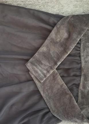 Платье сукня zara 2-3 роки