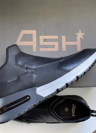 Кроссовки ash krystal