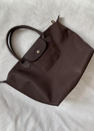 Французская фирменная сумка