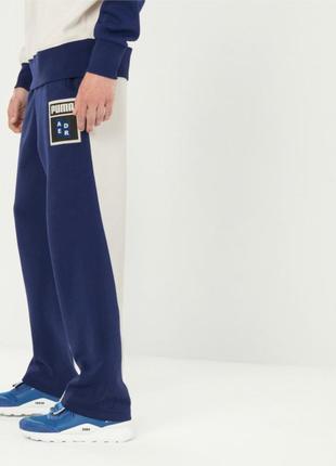 Спортивные штаны мужские puma s m l оригинал