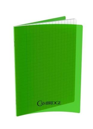 Тетрадь записная книга cembridge a4