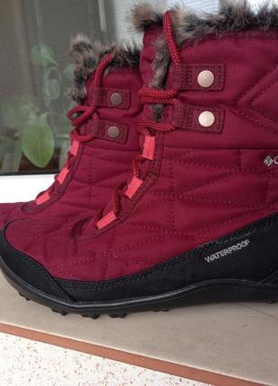 Ботинки снегоходы сапоги фирменные