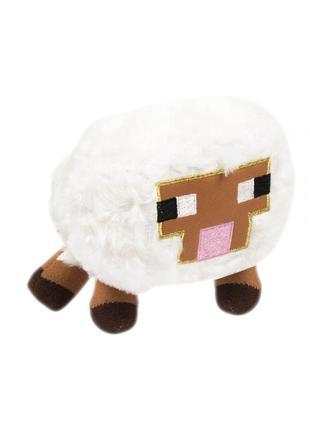 Мягкая игрушка майнкрафт овечка