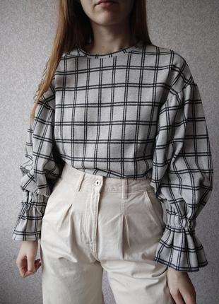 Свитшот / свитер / кофта mango