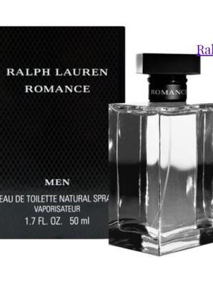 Миниатюра  духи ralph lauren romance оригинал 7мл.