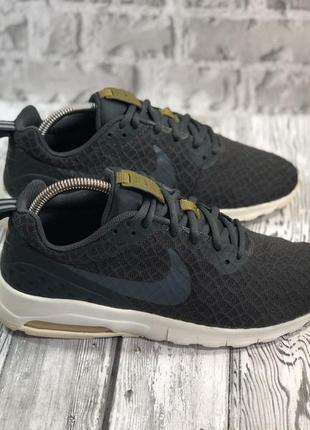 Мягкие и удобные кроссовки nike air max