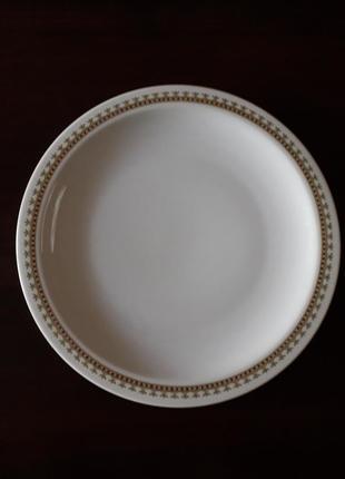 Тарелка фарфор mosa maastricht