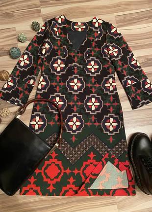 Эффектное,шикарное платье maliparmi (италия🇮🇹)