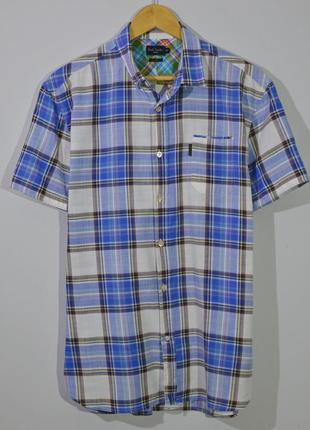 Рубашка paul smith shirt