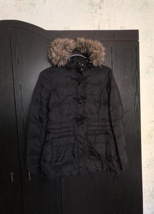Куртка женская esprit пуховик