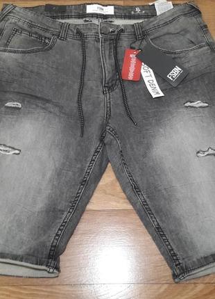 Мужские джинсовые шорты fsbn