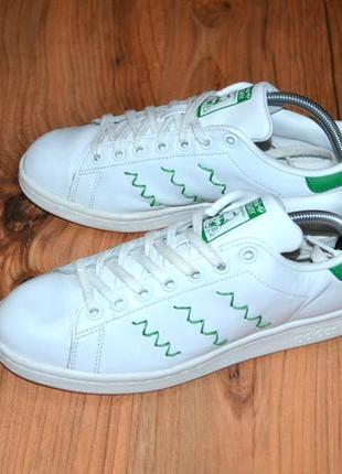 Кроссовки adidas stan smith - 38 размер оригинал