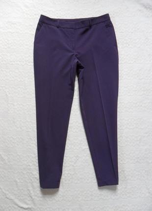 Классические зауженные штаны брюки со стрелками dp, 10 размер.