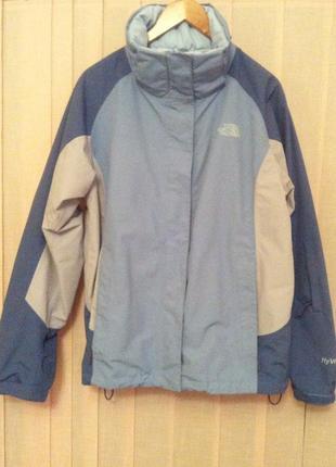 Продам оригинальную американскую куртку the north face