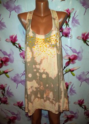 Платье домашние
