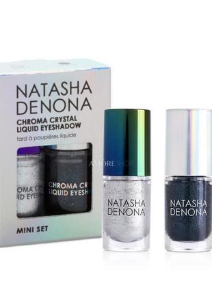 Набор теней natasha denona