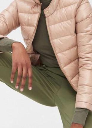 Куртка деми cropp