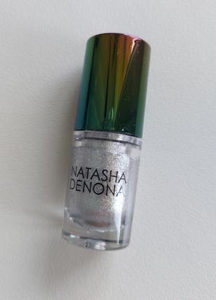 Жидкие высококачественные тени natasha denona