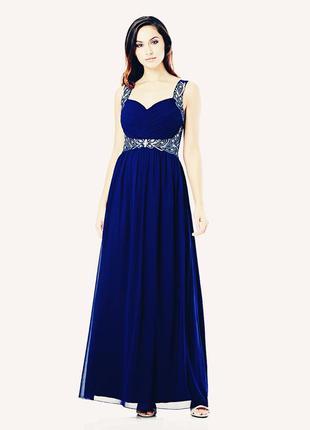 сколько метров надо для длинного платья