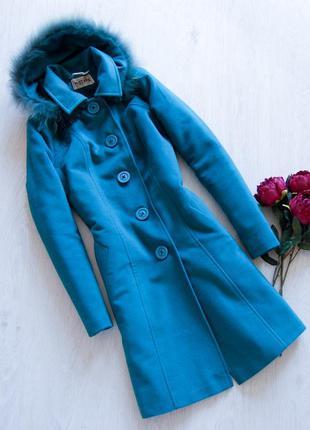 Зимнее пальто ruta-s