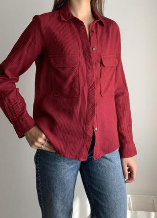 Сорочка рубашка блуза