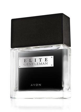 """🌷туалетная вода """"elite gentleman in black"""",30 мл."""