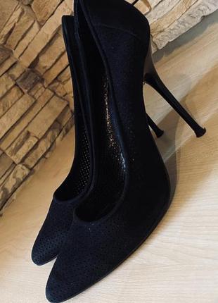 Шикарные туфли tucino