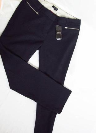 """Класические брюки в """"гусиную лапку"""" papaya❤️"""